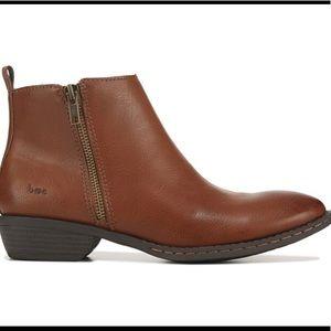 Women's b.o.c Ossett Bootie Size 6.5 NIB